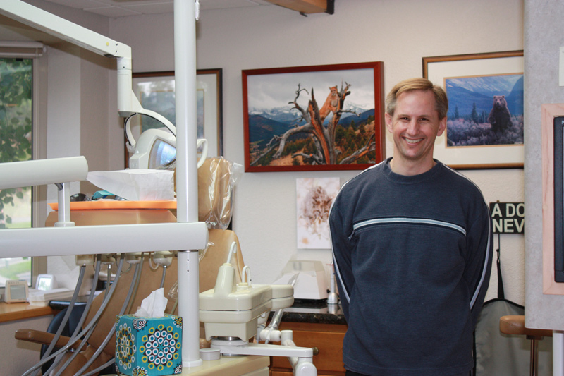 About Us - High Sierra Dental Care, South Lake Tahoe Dentist