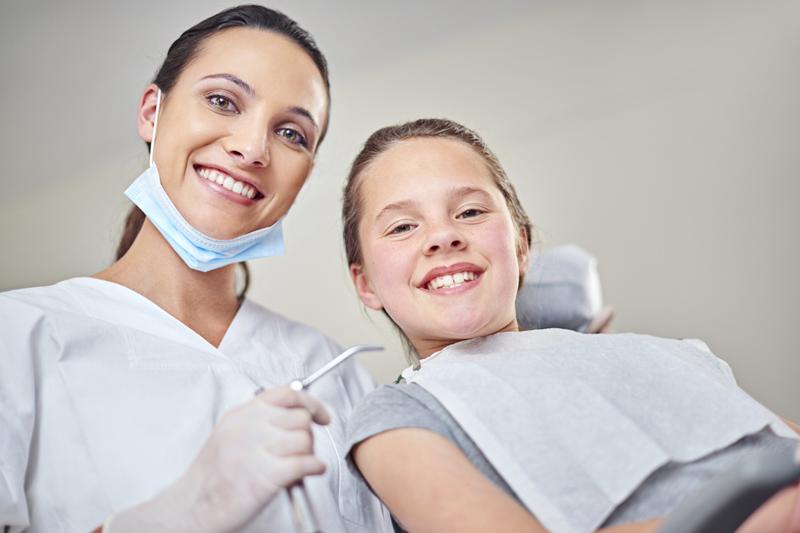 Pediatric Dentistry - High Sierra Dental Care, South Lake Tahoe Dentist